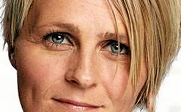 Rikke Nielsen er fightertaler til Stafet For Livet i Arden